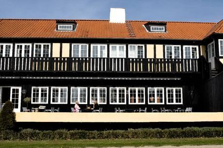 Seks kokkeelever fra Jylland skal dyste om at komme videre til finalen i Kokkenes Kokketalent 2021.