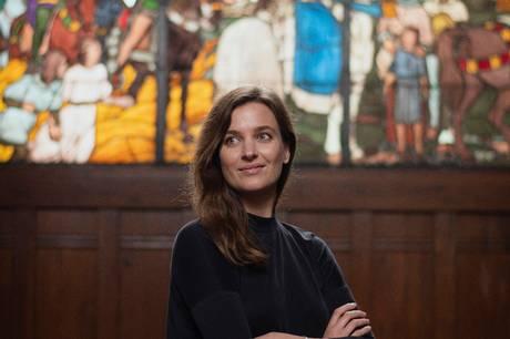 Køn med museumsdirektør Julie Rokkjær Birch i spidsen viser fra 24. september udstillingen 'Women In Power'. Foto: Kasper Heden