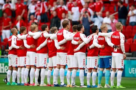 Christian Poulsen er ny assistent på landsholdet i stedet for Ebbe Sand, der stoppede i sommer.