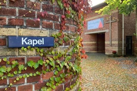 I det tidligere kapel på Aarhus Amtssygehus har Quongafest og Scenekunsthuset Aarhus etableret Kulturkapellet. Et nyt kulturelt samlingspunkt og en scene til byens scenekunstneriske vækstlag.