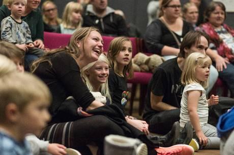 Den 4.-6. oktober er der LMS Festival 2021 i hjertet af Aarhus. På programmet er hele 117 professionelle skolekoncerter fordelt på 14 forskellige scener.