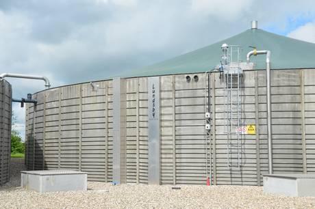 En arbejdsgruppe af landmænd har i regi af Djursland Landboforening i løbet af no time indsamlet så mange tilkendegivelser fra landmænd på Djursland, som ønsker at levere til et nyt biogasanlæg på Djursland, at Nature Energy, Europas største producent af grøn biogas til gasnettet, går videre med projektet.