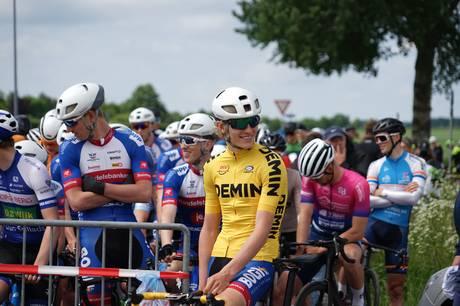 Han skiftede ungdomsårene i Hammel Cykle Klub ud med to senior-år for Herning CK Elite. Fra januar gælder det så italienske Biesse-Carrera for 20-årige Anders Foldager fra Thorsø.