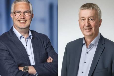 To Venstre-mænd med samme navn stiller op til valget i Region Midtjylland.