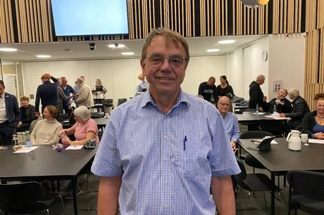 Skanderborg Idrætsråd fik mange positive udmeldinger, da rådet holdt et tidligt valgmøde med idrætten på dagsordenen