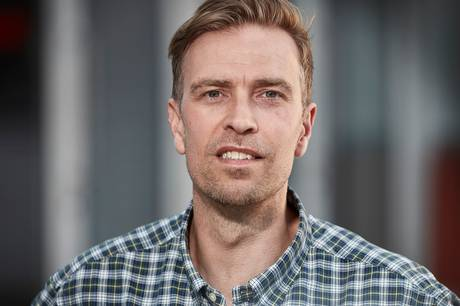Mads Lind har en plan for fusionsklub, der har fået en noget nær perfekt start med en overvægt af sejre og topplacering til følge.