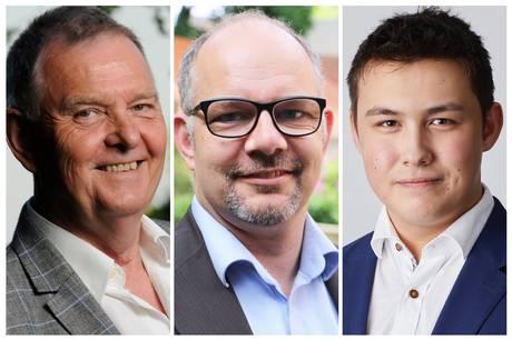 Har du spørgsmål til Nye Borgerlige, Samlingspartiet eller Liberal Alliance i Favrskov Kommune?