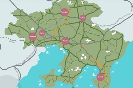 Fremtidens trafik og infrastruktur skal være sikker og mere bæredygtig, mener Syddjurs Kommune, der har sendt både Mobilitetsplan og Trafiksikkerhedsstrategi i høring.