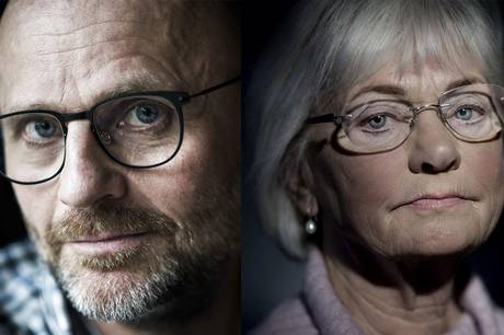 """I årets udgave af """"Fangerne på fortet"""" kan man blandt andre se Pia Kjærsgaard og Henrik Qvortrup kæmpe om nøgler i en række grænseoverskridende udfordringer."""