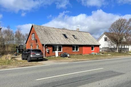 95 kvadratmeter ny ejendom har en flok unge købere erhvervet sig i det nordjyske, til en kvadratmeterpris på omkring de 800 kroner.