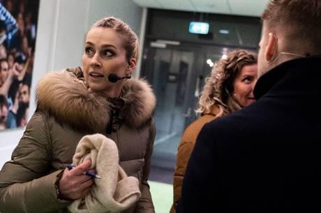 Camilla Martin er mildest talt træt af tonen, tilsviningerne og truslerne, som sportsudøvere skal lægge øre til.
