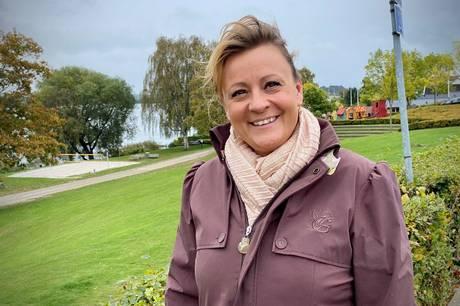 Nye Borgerliges Karina Kirk, vil opprioritere kernevelfærdsopgaverne og ønsker flere varme hænder og nærheden til borgerne tilbage.
