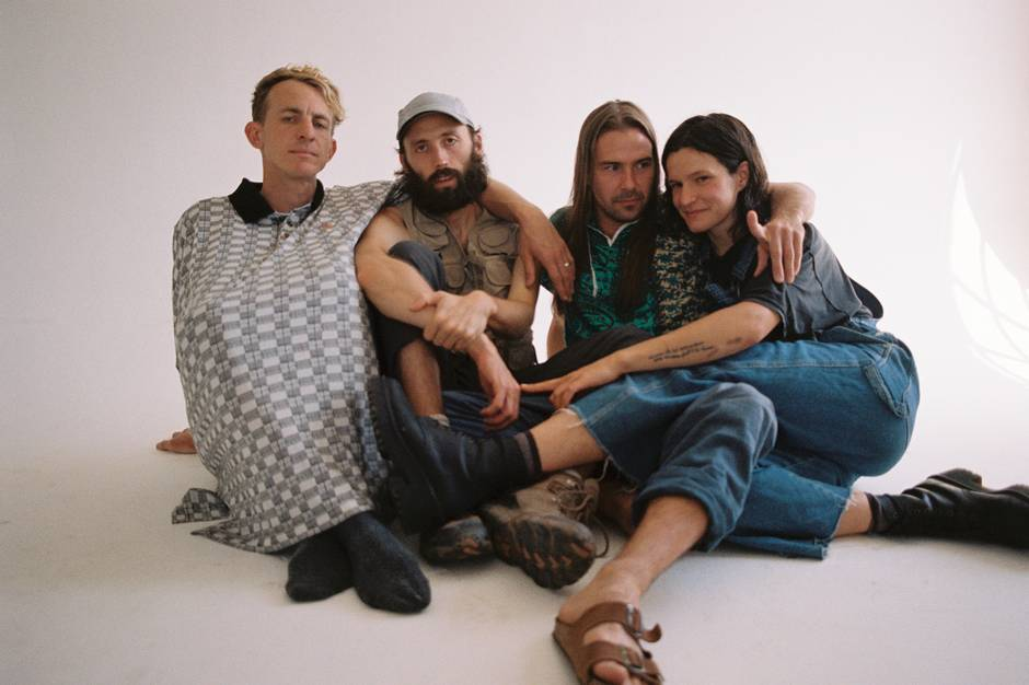 Det amerikanske indierock-band Big Thief spiller næste år på Voxhall i Aarhus.