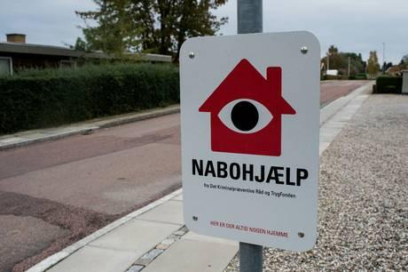 Østjyllands Politi klapper i hænderne af den positive udvikling, men det kan stadig ændre sig, advares der.