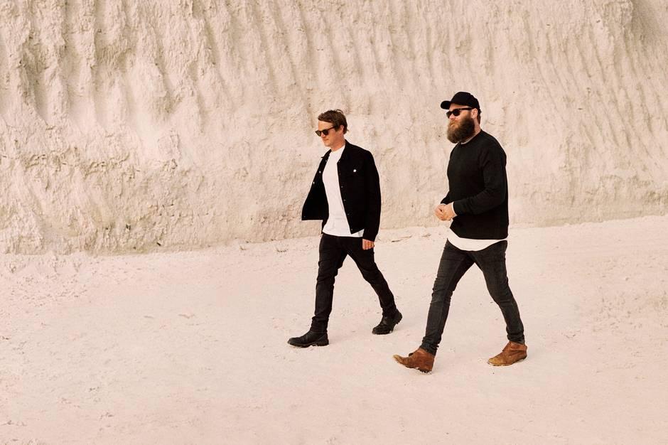 Jonah Blacksmith indtager Aarhus Congress Center 5. november som en del af deres Brothers tour 2021.