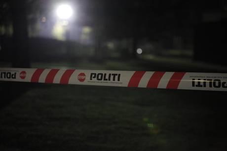 En 22-årig mand gik natten til torsdag amok i Aalborg.