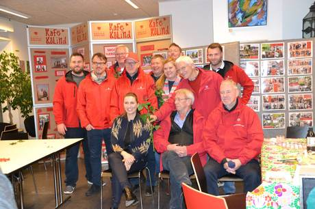 Socialdemokratiet indkalder i stedet 1. suppleanten, tidligere Midtdjurs borgmester Hans Chr. Baltzer som substitut.