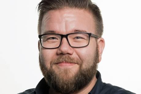 Michael Vejlstrup fik i oktober en dom på tre måneders betinget fængsel.