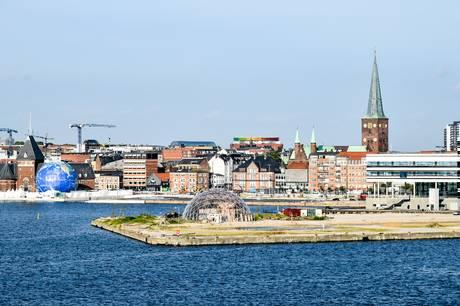 Vil man starte ny virksomhed, så er Aarhus et godt sted at begynde - i hvert fald hvis man skal tro den seneste opgørelse af 39 storbyer, som det britiske erhvervsmedie Money har foretaget.