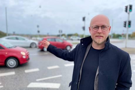 Der er gode grunde til at gå op i trafikstøj. For Jesper Kjeldsen er støj blevet lidt af en besættelse.