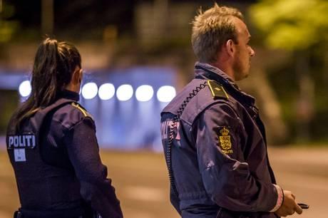 Politi vil nu være mere til stede ved boligområdet Vejlby Vænge.