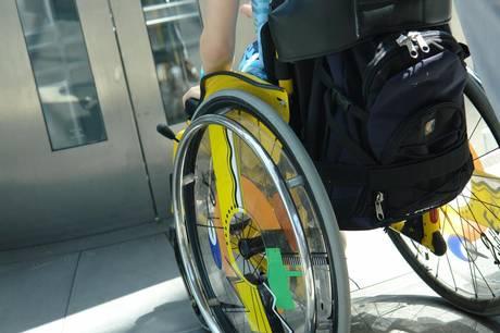 Byrådskandidat mener, at denrigtige og smarte vej erat investere langt bedre i mennesker med handicap og deres familier.