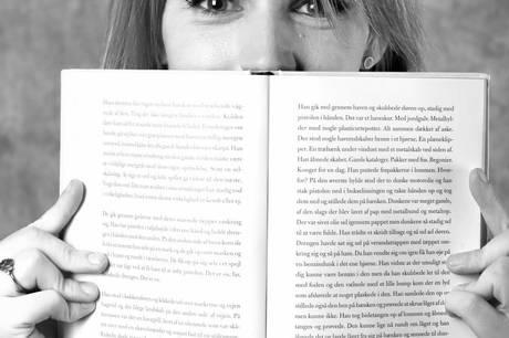 Louise Ryge fra Aarhus Bibliotekerne har samlet en håndfuld bøger, som hun synes er god læsning.