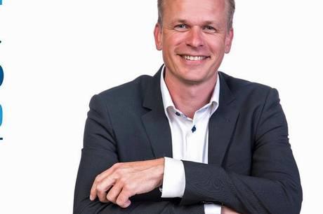 Kasper Bjerregaard, borgmesterkandidat for Venstre i Norddjurs. Arkivfoto