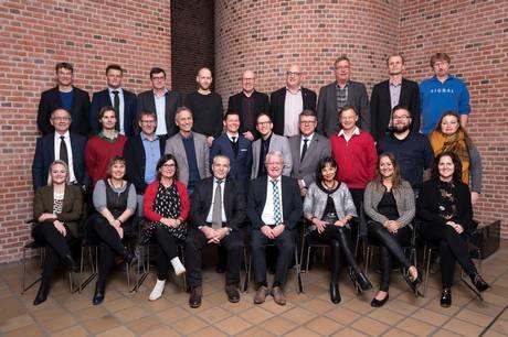De store mod de små når de 27 kommunalpolítikere i Norddjurs skal sige ja eller nej til en uvildig undersøgelse af social- og handicapområdet. Pressefoto