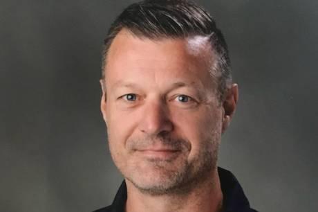 46-årige Jeppe Fly-Kristensen bliver ny skoleleder på Niels Ebbesen Skolen i Skanderborg.