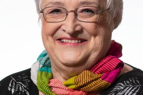 Ebba Grethe Møgelvang. Foto: Syddjurs