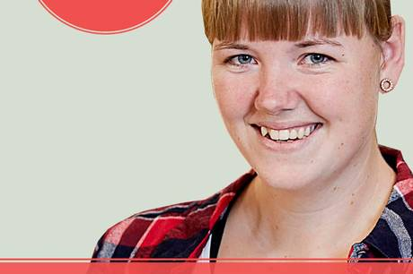 Sidse Vangsted, 29, Pindstrup, repræsenterer hun fornyelsen i Socialdemokratiet?