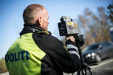 Der er behov for kameraløsninger i Aarhus V i kampen mod vanvidsbilister, mener socialdemokratisk byrådskandidat