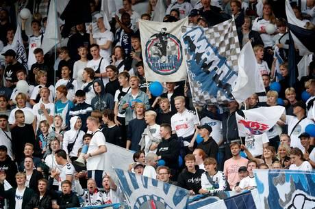AGF føler sig klar til igen at modtage fans på tribunerne.