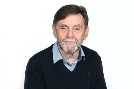Søren K. Lauridsen. Arkivfoto