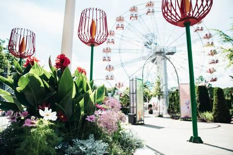Tivoli Friheden åbner torsdag til en ny sæson i parken, der dog igen bliver præget af corona-pandemien.