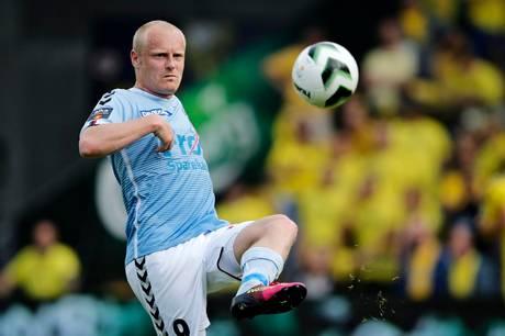 Den tidligere Superliga-angriber Tommy Bechmann er bestyrelsesmedlem i Aarhus Fremad og bosat i Egå.
