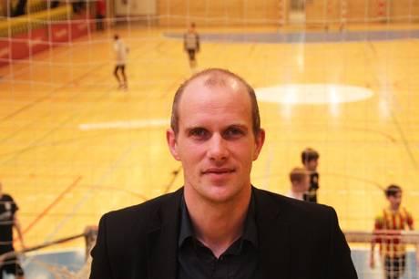 Simon Buus Olsen, byrådskandidat for Venstre