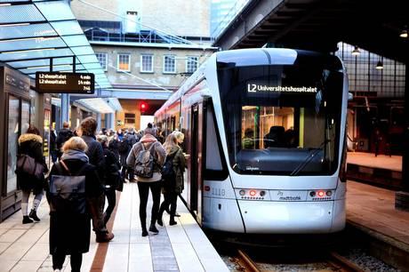 Venstre i Aarhus ønsker BRT-busser fremfor mere letbane