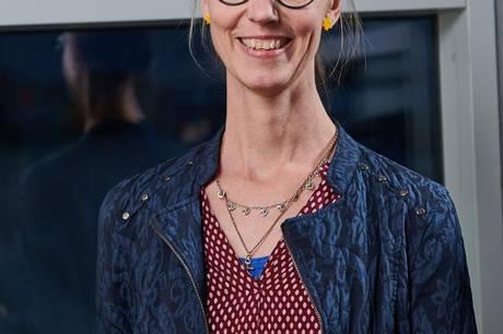 Bodil Kvistgaard Olsen, byrådsmedlem for Enhedslisten. Pressefoto