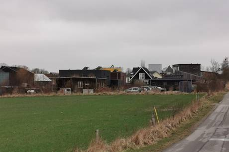 Andelssamfundet i Hjortshøj.