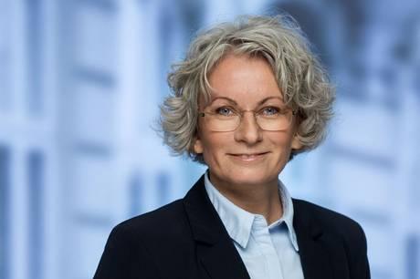 Birgit Liin. Pressefoto